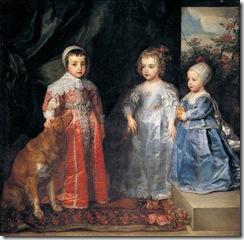 Anton-Van-Dyck,-I-figli-di-Carlo-I-d'Inghilterra