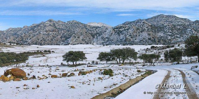 Nevada en Enero de 2006