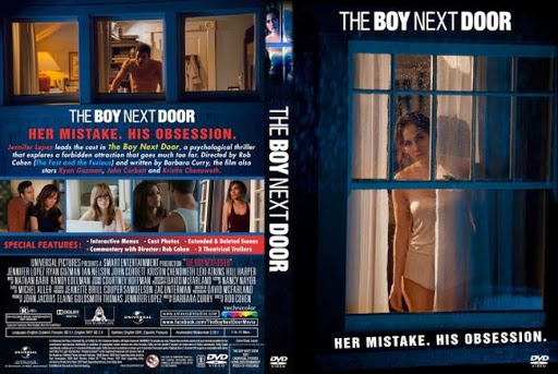 The Boy Next Door – Latino