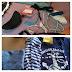 Bastelstunde: Knistertuch und Monstertasche