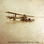 British seaplane Short Type 184