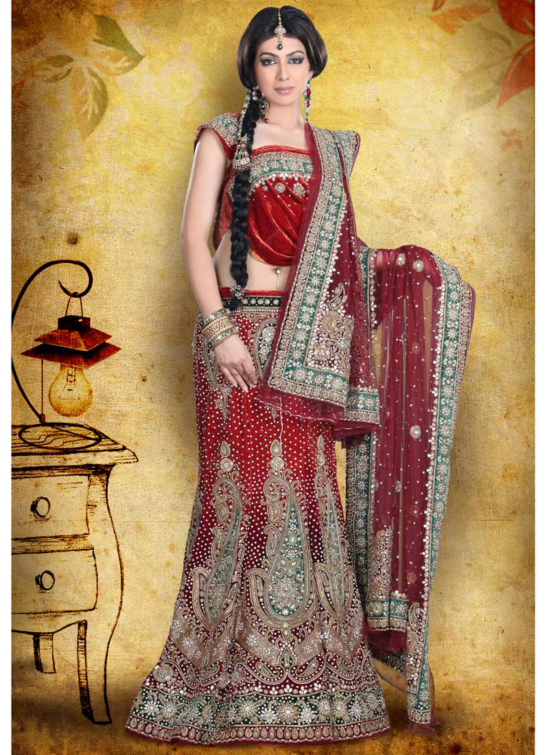 Indian Bridal Dresses | Bridal