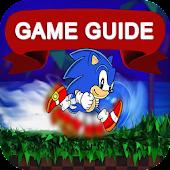 Download New Guide Sonic Dash Runner! APK