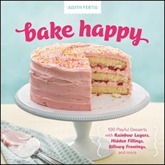 Bake Happy by Judith Fertig