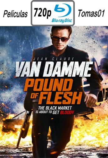 Pound of Flesh (2015) 720p