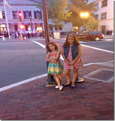 Katie & Meghen 06-17-15