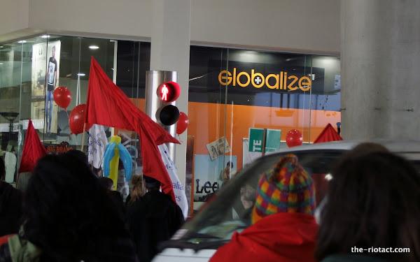 globalising
