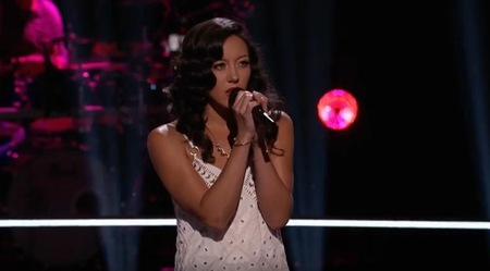 Amy Vachal