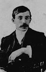 Leo Anthonius Serne * 5 augustus 1882 te Heemstede † 5 januari 1950 te London (UK) Beroep: groenteman / fotograaf