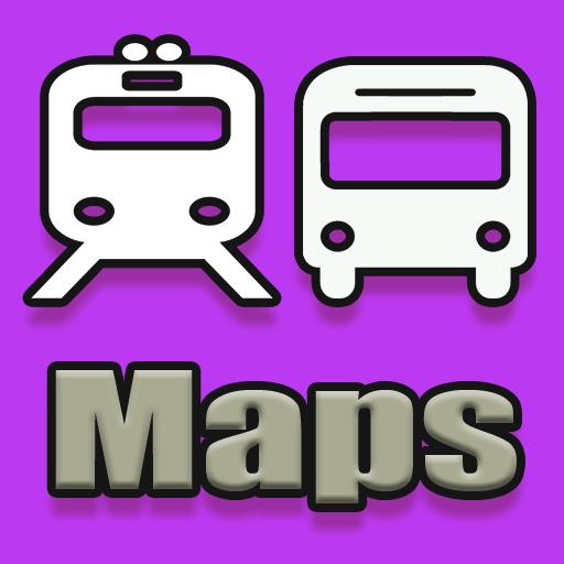 Android aplikacija Zagreb Metro Bus and Live City Maps na Android Srbija