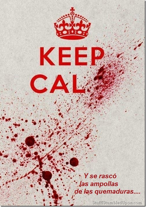 Keep-Calm-Blood-Spatter-Burnn