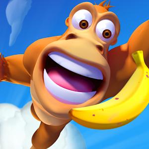 Banana Kong Blast For PC (Windows And Mac)