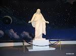 Jesus Christ Statue, Salt Lake City  [2005]