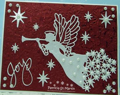 Christmas Angel 2015
