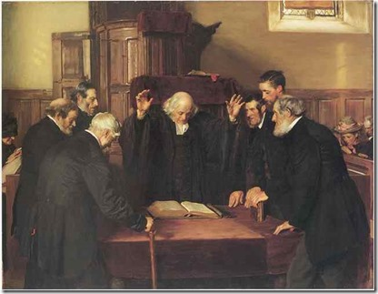 Lorimer,_Ordination(1)