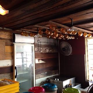 Kafe Setinggan, Ipoh
