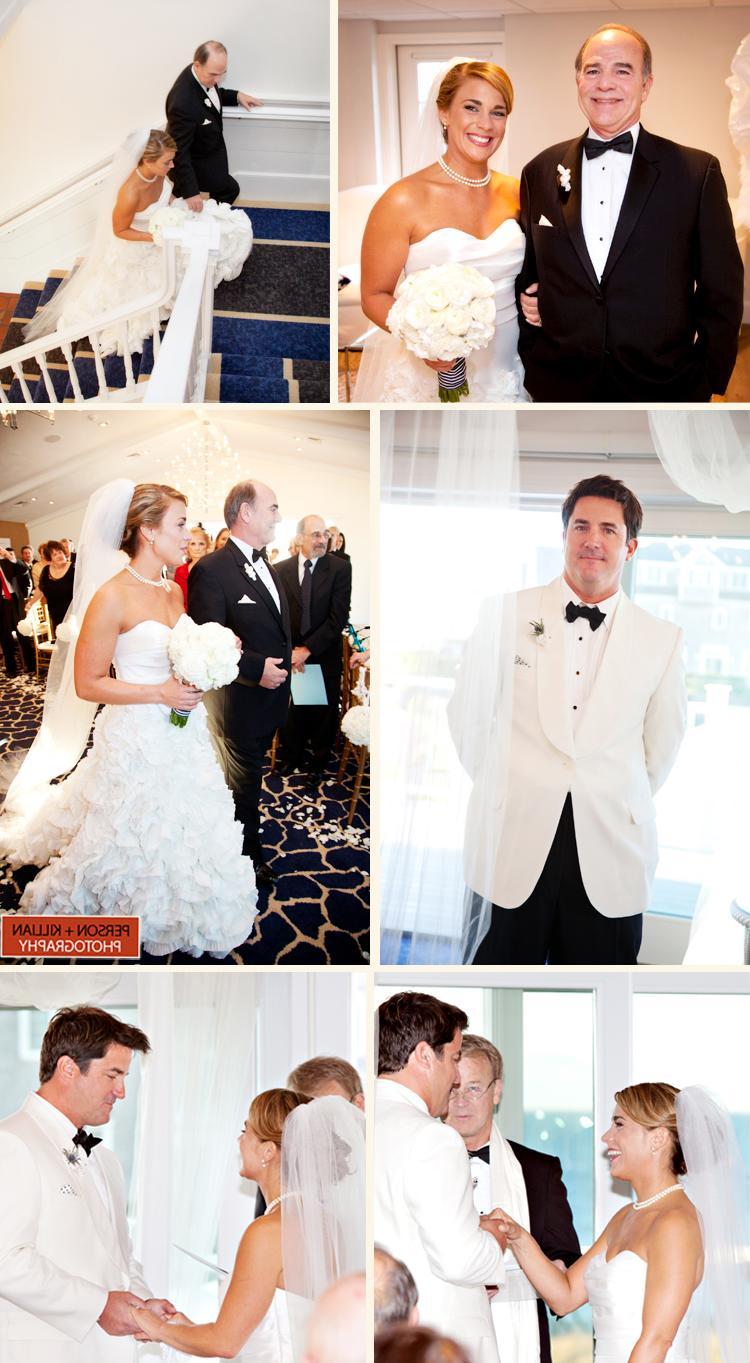 2011 wychmere weddings