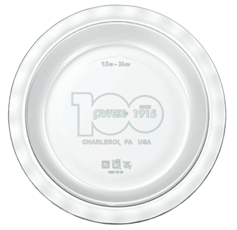 Pyrex 100 Graphics