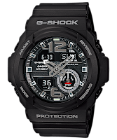 Casio G Shock : GA-310