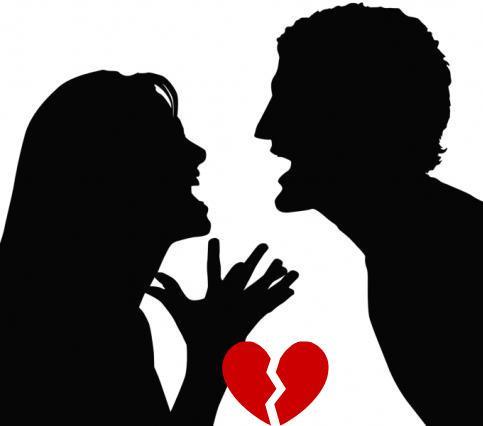 reasons for relationship breakdown
