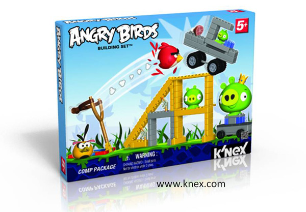 how to make a life size angry birds slingshot
