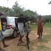 Reportagem da TV Record