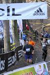 Čtvrté místo patří Járovi s vynikajícím finišem (čas 18:40.6) a páté místo Norik (čas 18:51.7)