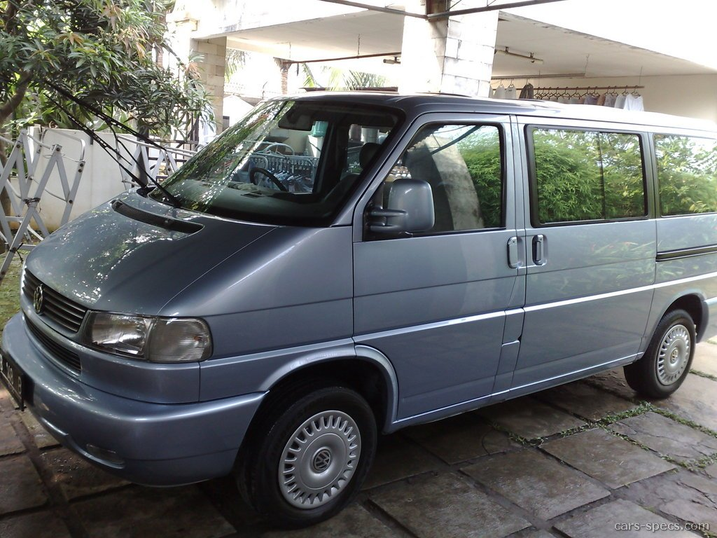 2003 volkswagen eurovan minivan specifications pictures. Black Bedroom Furniture Sets. Home Design Ideas