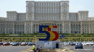 Pałac Ludowy - dziś Parlament