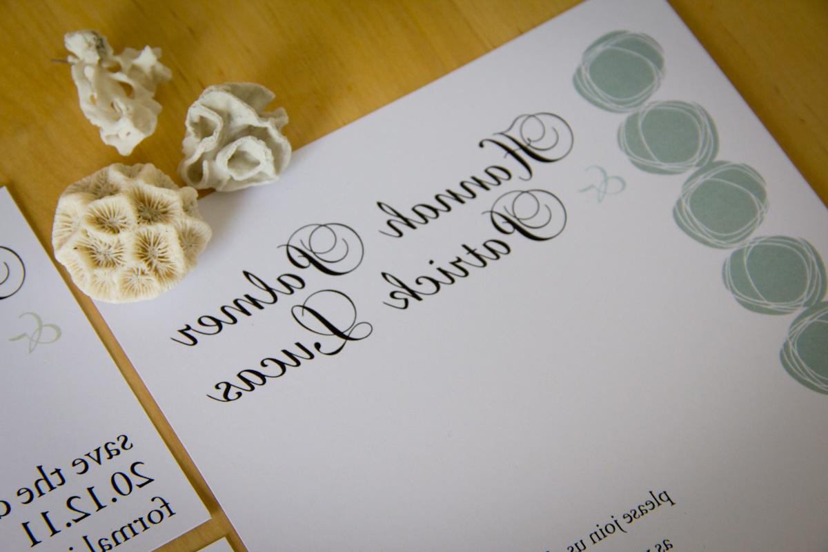 new printable wedding