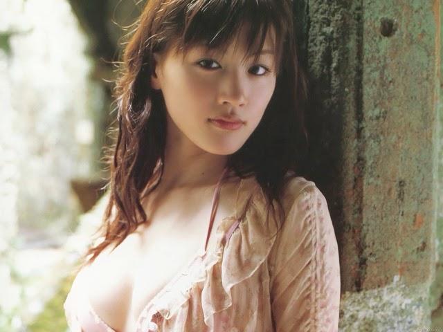 DramaQueen Pick: Top ten beautiful Japanese actresses ...