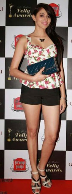 Rishina Kandhari ass