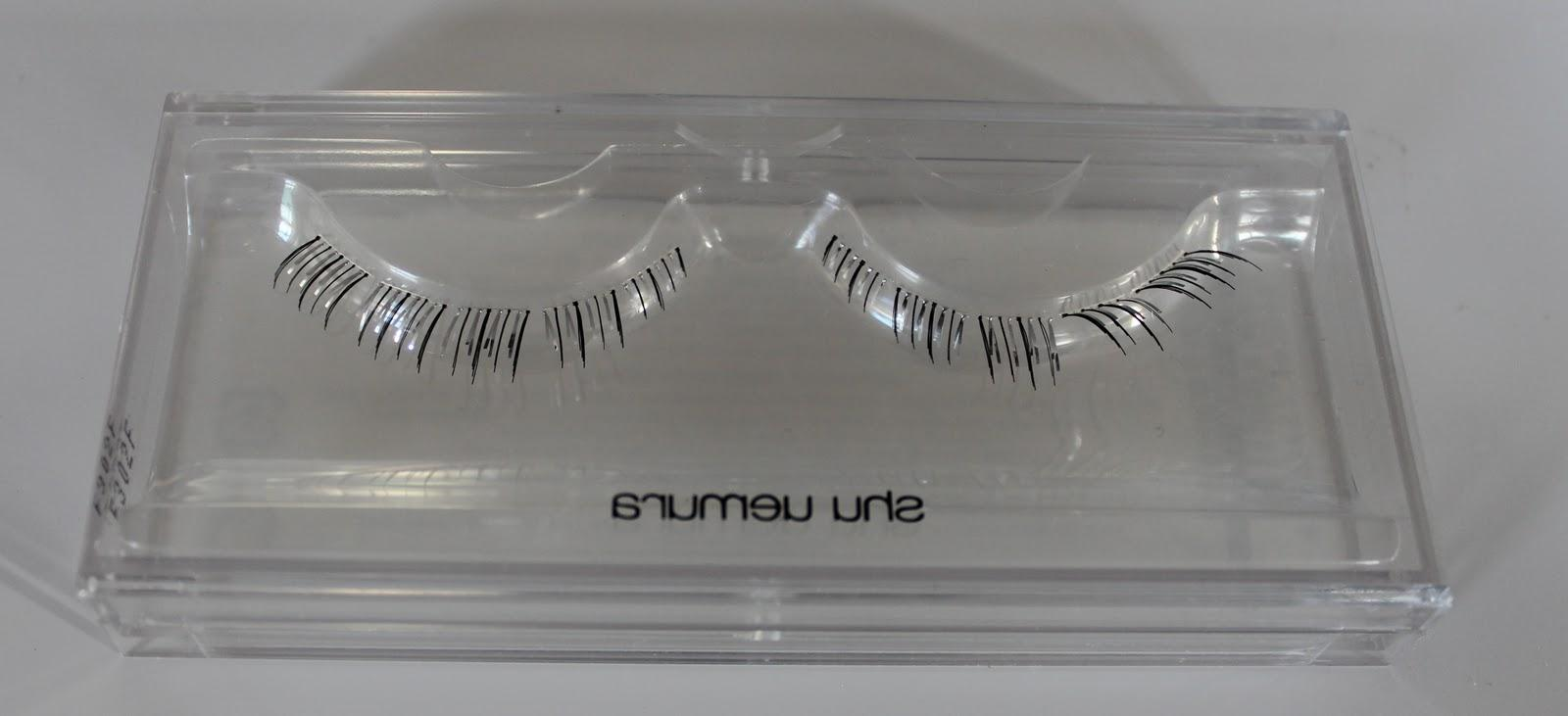 Partial Silver Lower Eyelashes