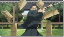 Ushio to Tora - 10 -18