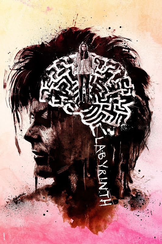 Labyrinth by Daniel Norris