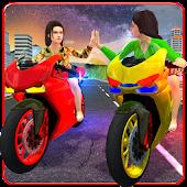 Game Girls Biker Gang 3D APK for Windows Phone
