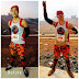 Runner Rocky Before and After the Guerilla Race Warrior 2015