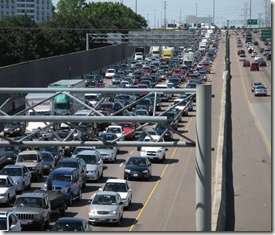 401 traffic