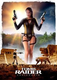 Kẻ Cướp Lăng Mộ: Bí Mật Ngôi Mộ Cổ - Lara Croft Tom Raider: Tom Raider