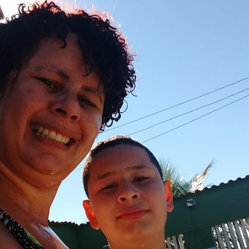 Cristiane Soares Rodrigues Profile - photo