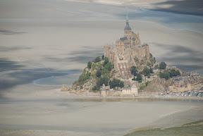 Baie du Mont-Saint-Michel