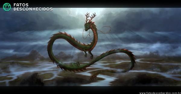 seres mitológicos que existiram no mundo real 07