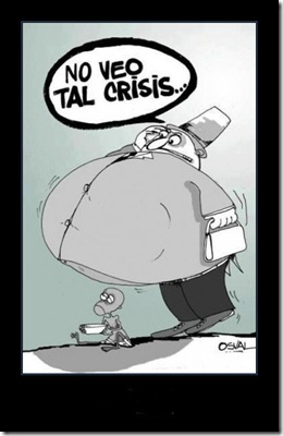 No veo crisis