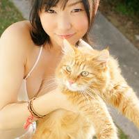 [DGC] 2007.03 - No.409 - Noriko Kijima (木嶋のりこ) 017.jpg