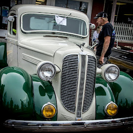 by Jackie Eatinger - Transportation Automobiles
