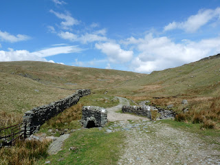 The Gatesgarth path