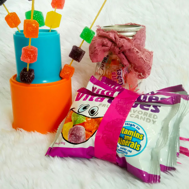 Rebisco Vita Cubes Gift Pack