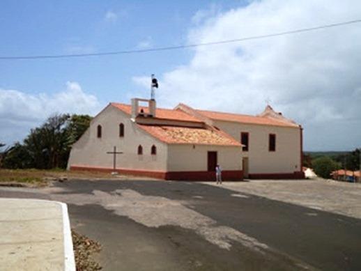 igreja de Sao José - Guimaraes, Maranhao, foto: averequete