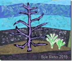 Sue Reno_Magnolia_WIP3