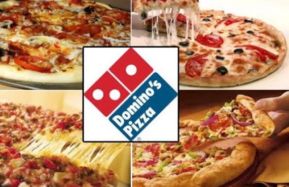 TEBRIKLER DOMİNOS PIZZA